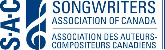 Songwriters Association of Canada Logo