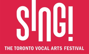 home page - Sing! The Toronto Vocal Arts Festival